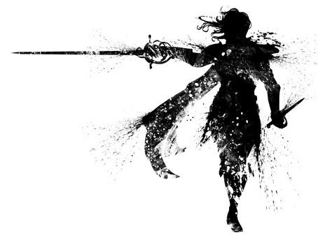 Slayers: Meet the Blade