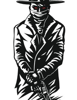 Slayers: Meet the Gunslinger