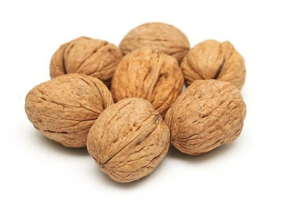 Raw Walnuts in Shell -Small/Large