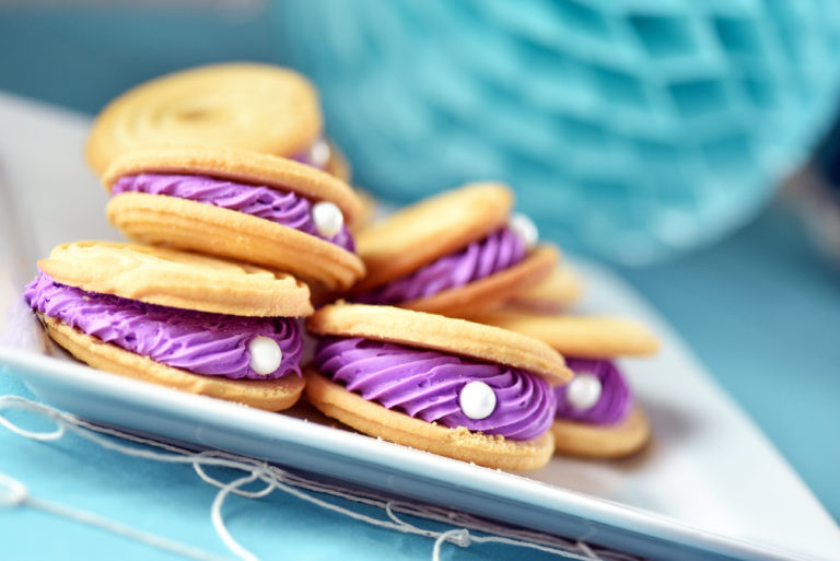 Biscuits A Clapet Sirene Rapide Et Facile