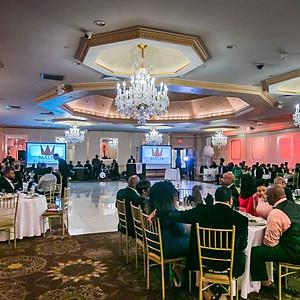 MALIK Foundation Black History Gala 2018