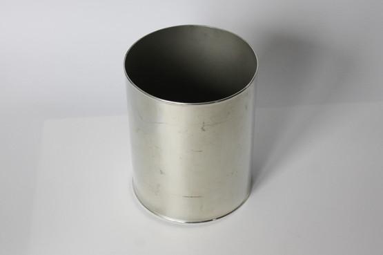 royal selangor pewter wine bucket cooler erik magnussen steel cylindrical minimalism cylinder