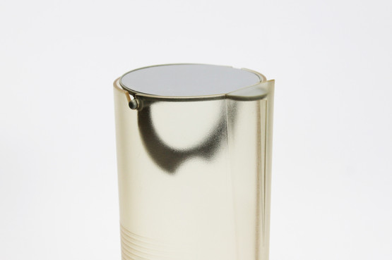jørgen møller danish design complet pitcher jug tilting lid transparent royal copenhagen georg jensen contemporary tableware