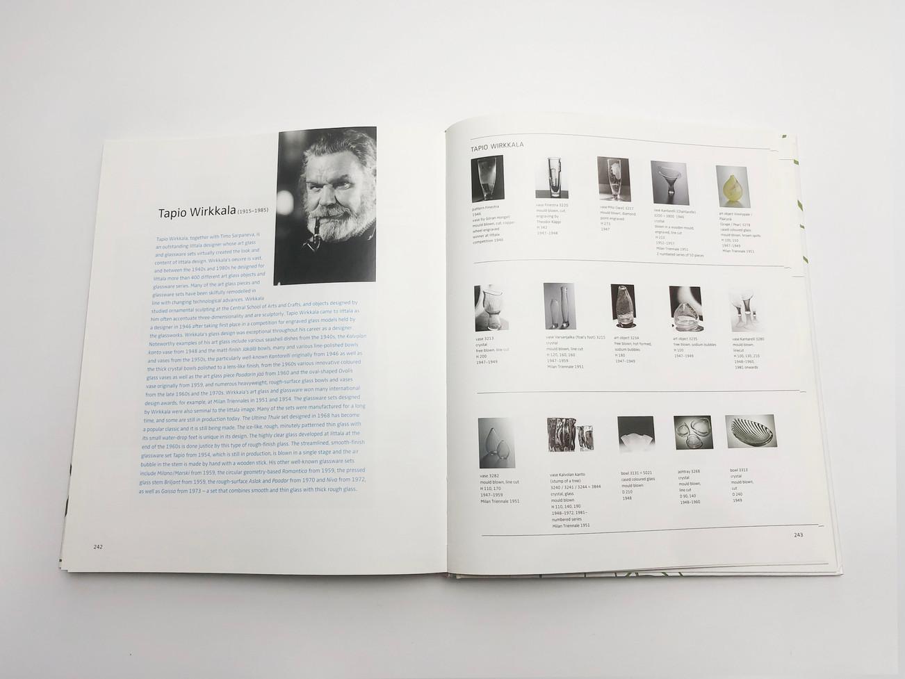 Iittala: 125 Years of Finnish Glass