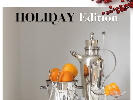 Our RSA Mag Holiday Edition is out now!