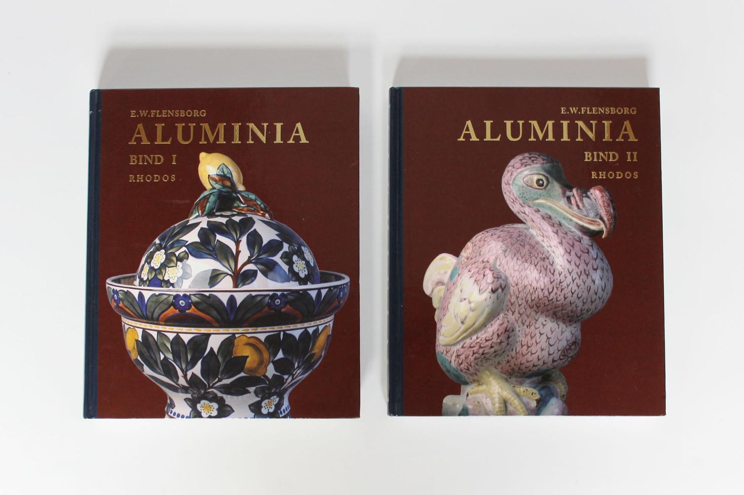 Aluminia - Vol. I & II