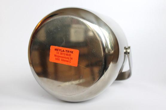 timo sarpaneva opa oy mikkeli finland stainless steel ice bucket barware handle minimalist