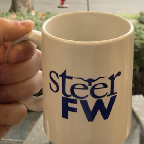 SteerFW Coffee Mug