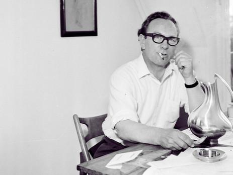 Designer Spotlight: Henning Koppel