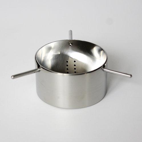 Stelton Cylinda Line Tea Strainer by Arne Jacobsen