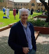 Dr Cliff Meyer