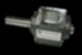 Precision Micro-Valve Rotary Valve