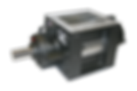 Precision Modular Rotary Valve