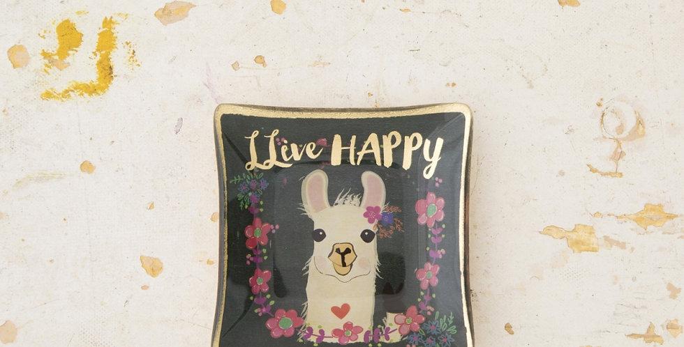 Noi -  Glasschälchen LLive Happy