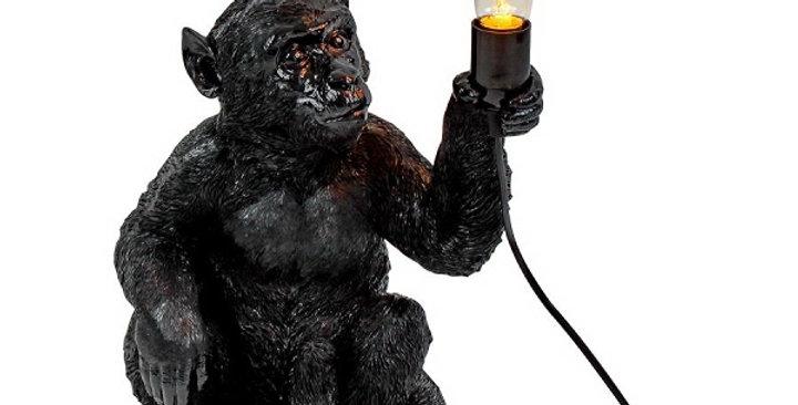 Tischlampe Black Monkey