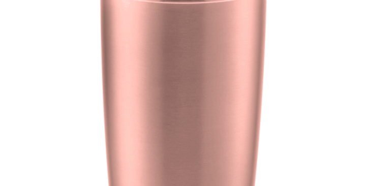 Isolierbecher Coffee-to-go rose gold