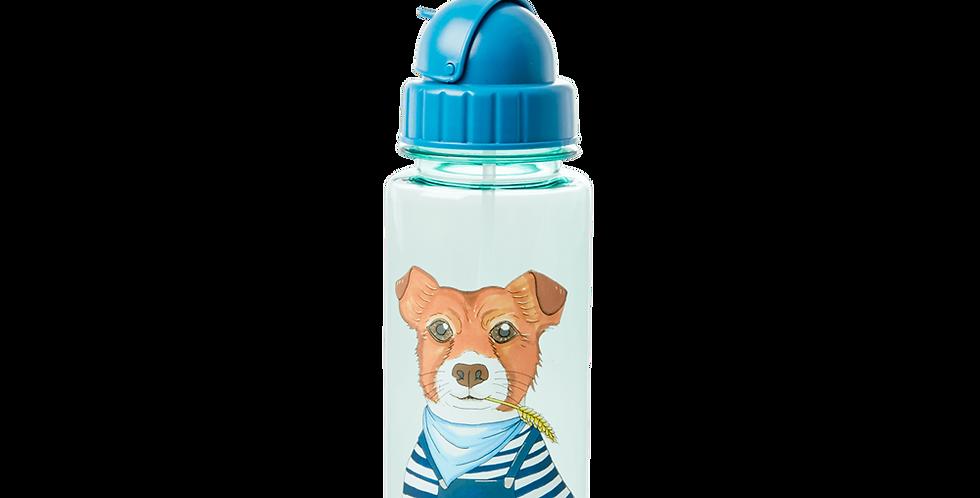 RICE Trinkflasche Farm Animals