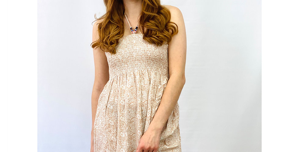 Molly Bracken Neckholder Kleid