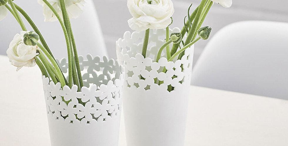 Weissheiten Vasen Design Rieck