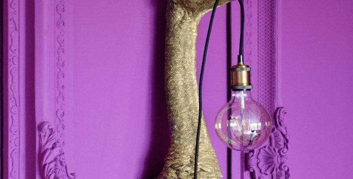 Wandlampe Franz-Josef
