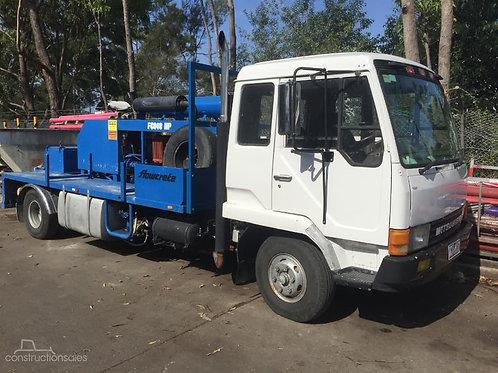 1989 Flowcrete FC848HP