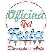 Oficina na Festa diversão e arte