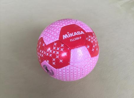 【女性のためのフットサル教室 ボール無料貸出し】