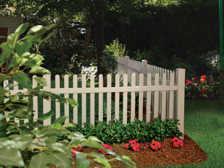 5 Easy DIY Fence Ideas for Your Summer Garden in Westchester County and Orange County, NY Areas