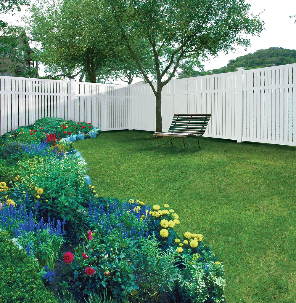 What to Look Out For at a Fence Supply Near Me in Union County and Hunterdon County, NJ
