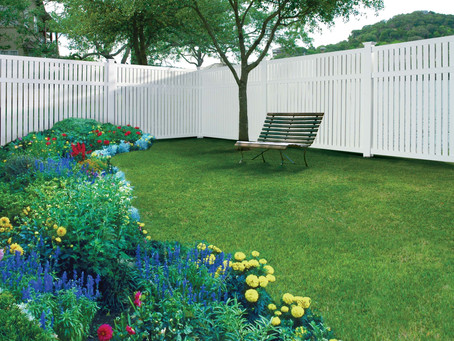 What to Look Out For at a Fence Supply Near Me in Union County and Hunterdon County, NJ Areas