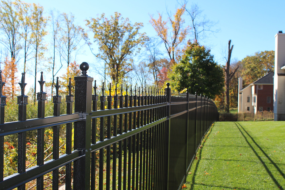What You Need to Know About Aluminum Fence Installation in Rockland County and Orange County, NY