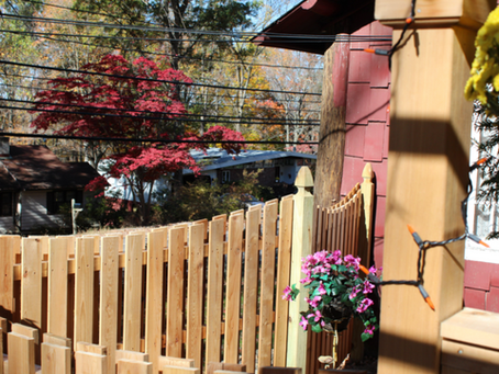 5 Mishaps to Avoid When Installing a Wood Fence in Union County and Somerset County, NJ