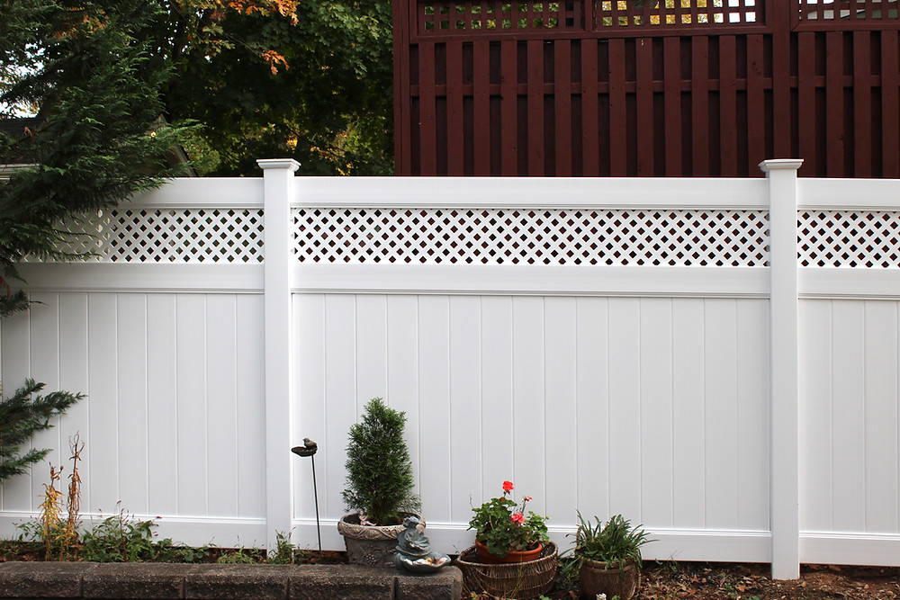 Is It Hard to Learn How to Build a Fence in Somerset County, NJ?