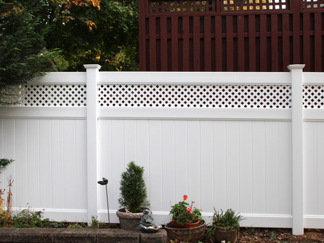 Is It Hard to Learn How to Build a Fence in Somerset County, NJ Area?