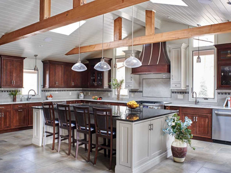 Home Remodelers Suggest Ways to Get Ready for Renovations in North Caldwell & Upper Saddle River, NJ