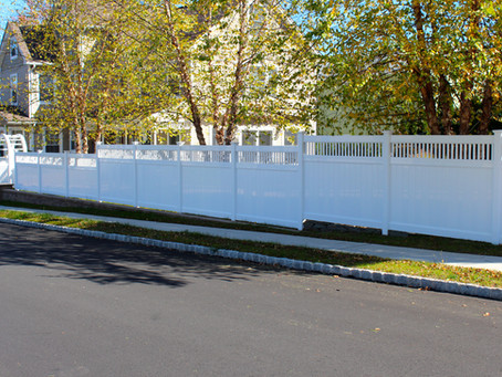 How to Decide on the Right Fencing Materials for Your Home in Somerset County and Essex County, NJ