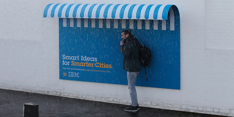IBM Smarter Cities SHELTER