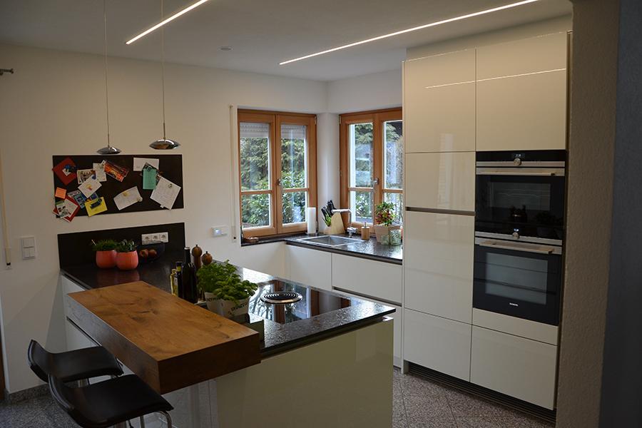 Küche Tischlerei Weibold