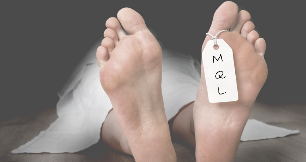 5 Reasons Why the MQL is Not Dead