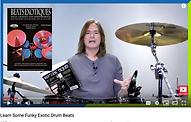 Beats Exotiques video review Brad Schues