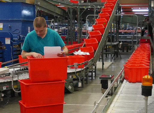 3 Ways to Improve Warehouse Order  Accuracy