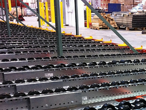 How to Improve Small Parts Picking Operations for Order Fulfillment or Manufacturing Operations