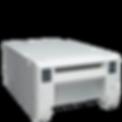 מגנטים לאירועים - הדפסה תרמית במדפסת תרמית מיצובישי