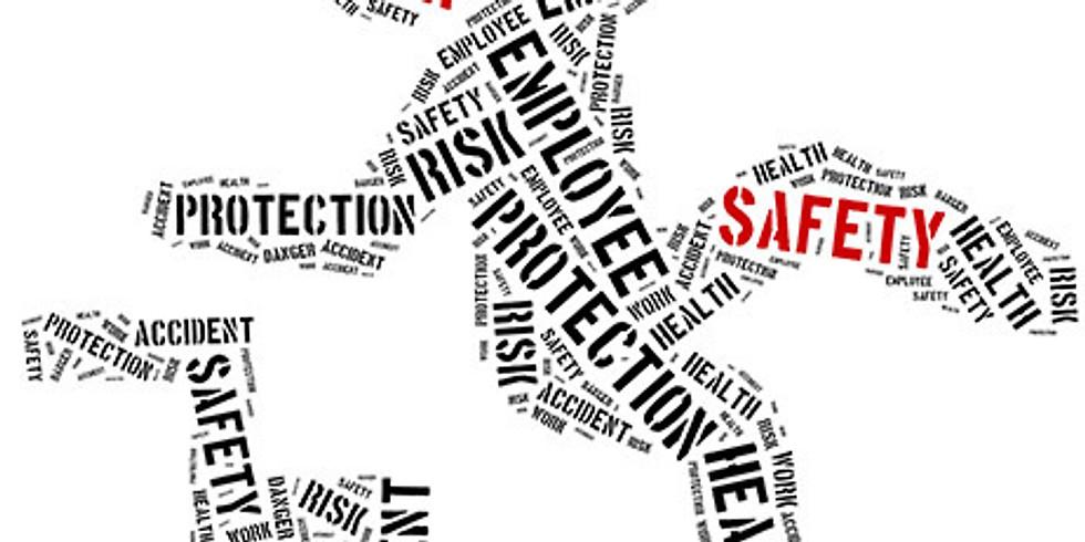 PREVENTION: Santé et sécurité au travail