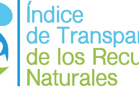 Transparencia y participación ciudadana para la sostenibilidad de los recursos naturales