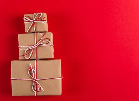 Regalos sostenibles para esta Navidad