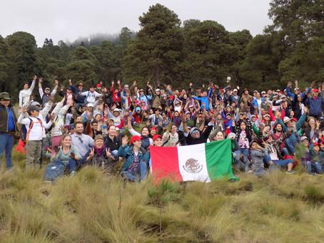 CONANP otorgó a Reforestamos México el Reconocimiento a la Conservación de la Naturaleza 2018