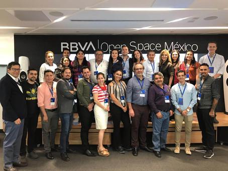 Momentum BBVA 2019: Empresas que cambian el mundo