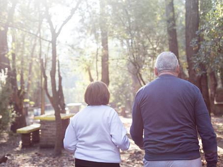 Tu salud y los árboles: beneficios del arbolado urbano para personas adultas mayores