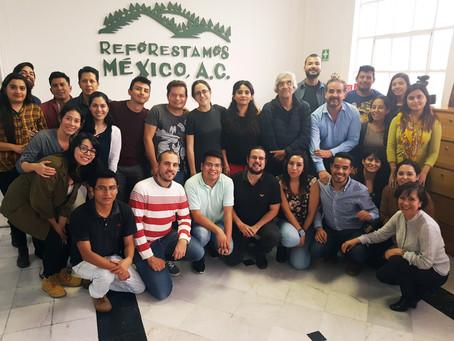 Jorge Castaños en pro de la transparencia y el trabajo conjunto con la sociedad civil